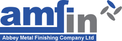 Abbey Metal Finishing Co Ltd. Logo