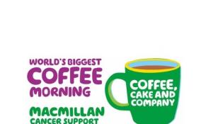 Macmillan Cancer Support 2019
